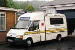 Haverfordwest - Welsh Ambulance Service - RTW (a.D.)