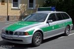 BP19-479 - BMW 525d Touring - FuStW (a.D.)