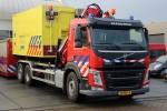Borsele - Brandweer - WLF-Kran - 19-4788 (a.D.)