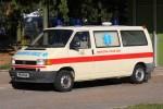 Ostrovačice - Brno Circuit Fire & Rescue - KTW