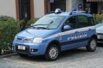 Bra - Polizia di Stato - FuStW