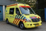 Enschede - Ambulance Oost - RTW - 05-114