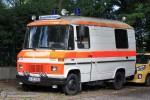 Ambulanz Akut - ELW