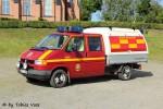 Trönö - Trönö Räddningsvärn - Transportbil - 2 26-6460