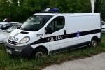Konjic - Policija - GefKw - 7428