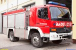 Tatabánya - Tűzoltóság - RW