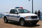 Santa Monica - Police - FuStW - 719