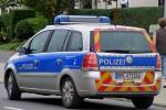 Wittlich - Opel Zafira B 1.9 CDTI - FuStW