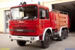 Tatabánya  - Tűzoltóság - STLF