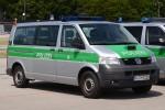 M-PM 9128 - VW T5 - HGruKw - München