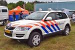Schiphol - Politie - SW