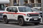 Roma - Croce Rossa Italiana - MZF