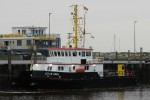 WSA Emden - Seezeichenschiff Lütje Hörn