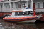 Sankt Petersburg - MchS - Löschboot - RFS 44-98