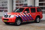 de Bilt - Brandweer - KdoW - 09-8494
