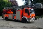 Antwerpen - Brandweer - DLK - A26