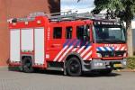 Woerden - Brandweer - HLF - 09-6231 (a.D.)