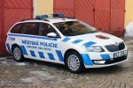 Jablonec nad Nisou - Městská Policie - FuStW - 5L0 2486