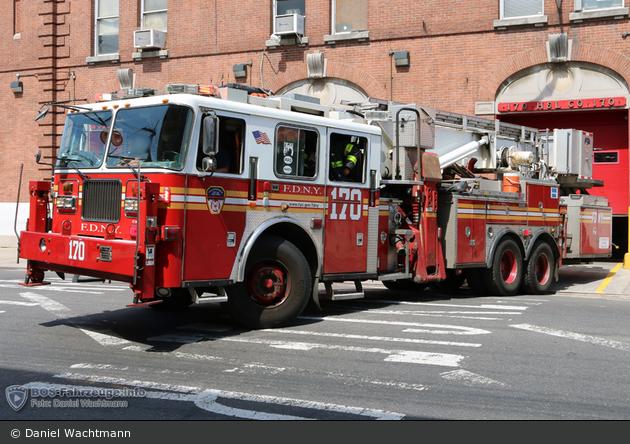 FDNY - Reserve - Ladder(ST06012) - TM