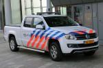 Ossendrecht - Politieacademie - BeDoKw