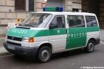 BP33-386 - VW T4 syncro – FuStW