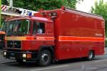 Zürich - Schutz & Rettung - ASF - F 241
