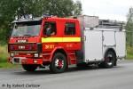 Jönköping - Räddningstjänsten Jönköping - Släck-/Räddningsbil - 26 121 (a.D.)