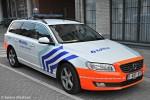 Mechelen - Lokale Politie - FuStW
