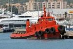 Eivissa - Remolcadores Nosa Terra - Notschlepper ARUCAS