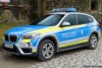 SR-P 2244 - BMW X1 - FuStw