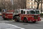 FDNY - Manhattan - Ladder 040 - DL