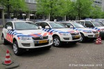 NL - Amsterdam - Politie - BOB - SW
