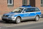 BAR-3117 - VW Passat Variant - FuStW - Bernau (a.D.)