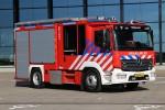 de Ronde Venen - Brandweer - HLF - 09-1331