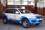 Artenara - Policía Local - FuStW