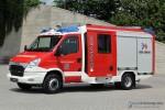 Iveco Daily 70 C 17 - Gimaex - HLF 1-W