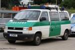 C-3429 - VW T4 - VuKW
