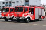 BW – FF Stuttgart - HLF