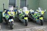 IE - Dublin - Garda Traffic Corps - KRad
