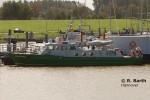Zollboot Lüneburg II - Emden
