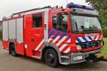 Dalfsen - Brandweer - HLF - 04-2031