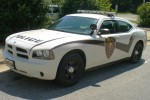 Holly Springs - PD - Patrol Car