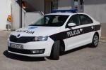 Međugorje - Policija - FuStW