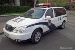 Beijing - Police - FuStW - A8957