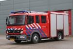 Midden-Groningen - Brandweer - RW - 01-2373