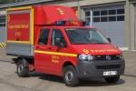 Meppen - Feuerwehr Bundeswehr WTD 91 – GW-H (Florian Meppen 94/48-01)
