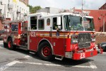 FDNY - Brooklyn - Engine 231 - TLF