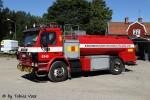 Holmsveden - Räddningstjänsten Södra Hälsingland - Tankbil - 2 26-6340