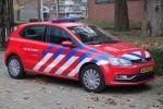 Amsterdam - Brandweer - PKW