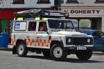 Magherafelt - North West Mountain Rescue Team - GW